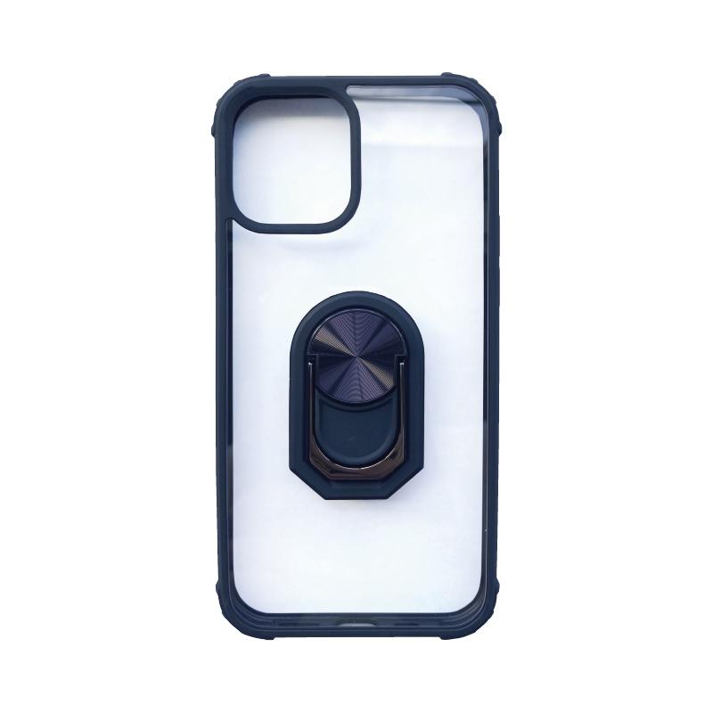落下防止リング付き iPhone case